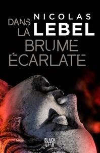 """Afficher """"Enquête du Capitaine Mehrlicht n° 5 Dans la brume écarlate"""""""