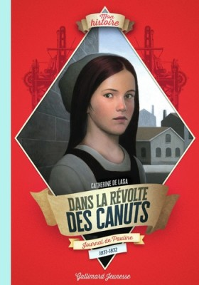 """Afficher """"Dans la révolte des canuts"""""""
