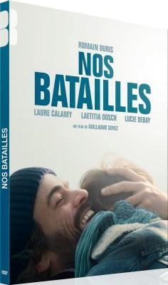vignette de 'Nos batailles (Guillaume Sénez)'