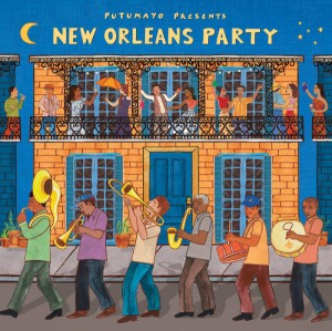 "Afficher ""New Orleans Party"""
