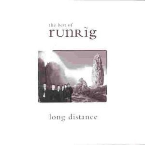 "Afficher ""Long distance - the best of Runrig"""