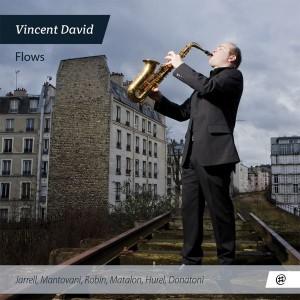 """Afficher """"Flows"""""""