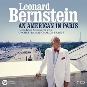 "Afficher ""An American in Paris"""