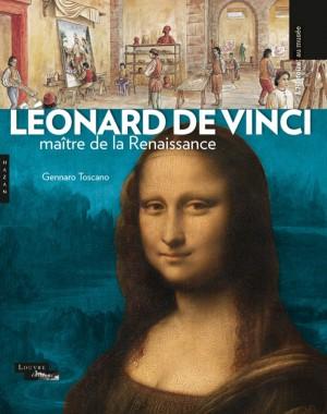 """Afficher """"Léonard de Vinci maître de la Renaiisance"""""""