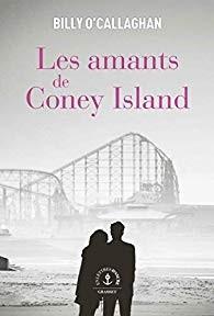 vignette de 'Les amants de Coney Island (Billy O'Callaghan)'