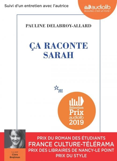 "<a href=""/node/187348"">Ca raconte Sarah / roman</a>"