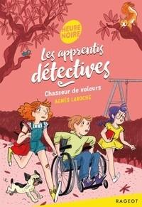 """Afficher """"Les apprentis détectives n° 03 Chasseur de voleurs"""""""