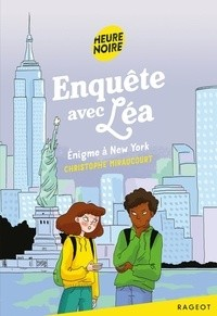 "Afficher ""Enigme à New-York"""