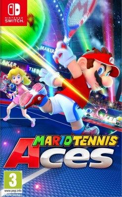 "Afficher ""MARIO TENNIS ACES"""
