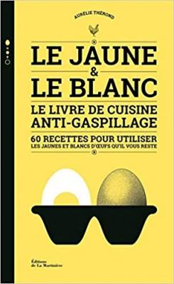 vignette de 'Le jaune & le blanc (Aurélie Thérond)'