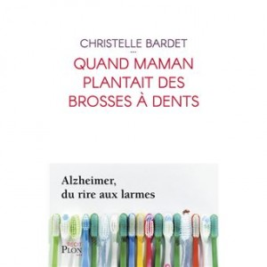 "Afficher ""Quand maman plantait des brosses à dents"""
