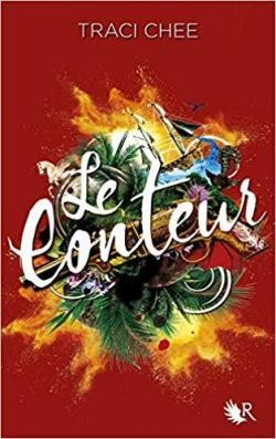 """Afficher """"La lectrice n° 3 Le conteur"""""""