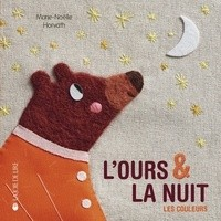 """Afficher """"L'ours et la nuit"""""""
