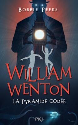"""Afficher """"William Wenton n° Tome 3 La pyramide codée"""""""