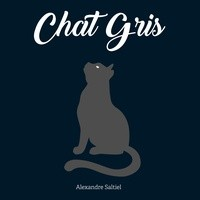 """Afficher """"Chat gris"""""""