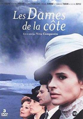 vignette de 'Les Dames de la côte (Nina Companéez)'