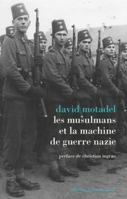 """Afficher """"Musulmans et la machine de guerre nazie (Les)"""""""