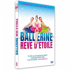 "Afficher ""Ballerine - Rêve d'étoile"""