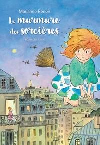 """Afficher """"Murmure des sorcières (Le)"""""""