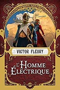 """Afficher """"L'Homme électrique"""""""