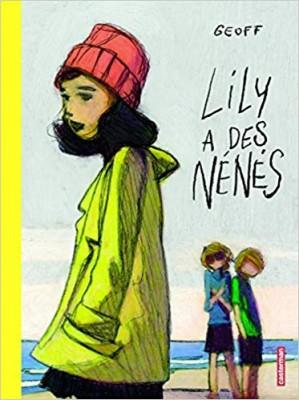vignette de 'Lily a des nénés (Geoff)'