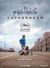 vignette de 'Capharnaüm (Nadine Labaki)'