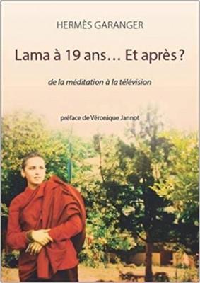 """Afficher """"Lama à 19 ans, et après ?"""""""