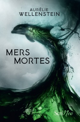 vignette de 'Mers mortes (Aurélie Wellenstein)'