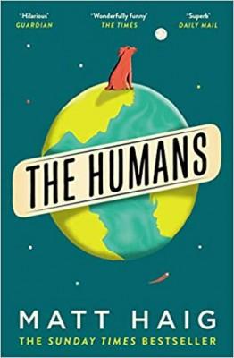 "Afficher ""The Humans"""