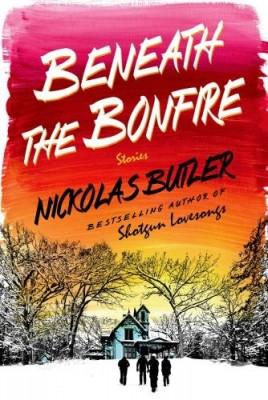 """Afficher """"Beneath the Bonfire"""""""
