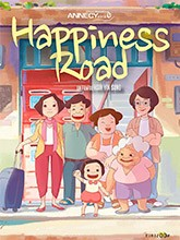 "Afficher ""Happiness road"""