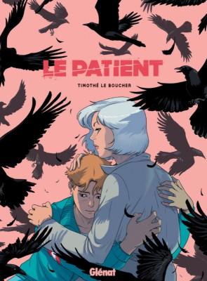 vignette de 'Le patient (Timothé Le Boucher)'