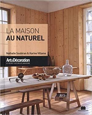 """Afficher """"La maison au naturel"""""""