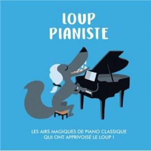 vignette de 'Loup<br /> Loup pianiste'