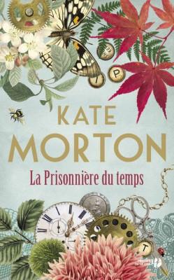 vignette de 'La prisonnière du temps (Kate Morton)'