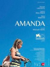 "Afficher ""Amanda"""