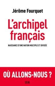 """Afficher """"L'archipel français"""""""