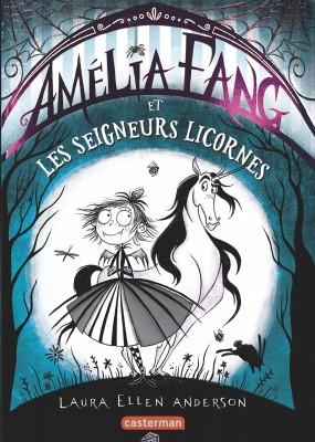 "Afficher ""Amélia Fang."""