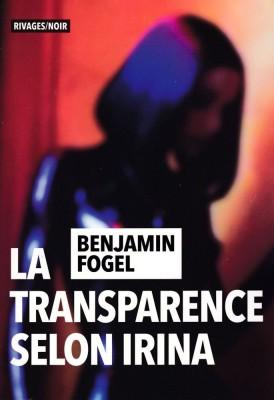 "Afficher ""La transparence selon Irina"""