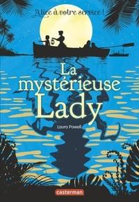 """Afficher """"Alice à votre service ! n° 2 mystérieuse Lady (La)"""""""