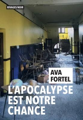 """Afficher """"L'Apocalypse est notre chance"""""""