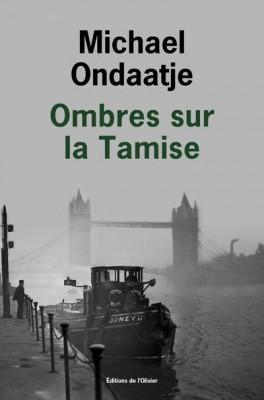 vignette de 'Ombres sur la Tamise (Michael Ondaatje)'