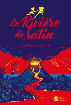 """Afficher """"La Rivière de satin"""""""