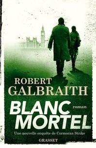 """Afficher """"Blanc mortel"""""""