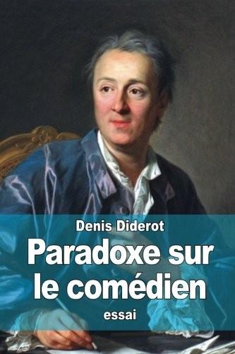 Paradoxe sur le comédien