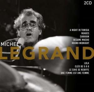 "Afficher ""Michel Legrand"""