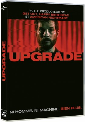 """Afficher """"Upgrade"""""""