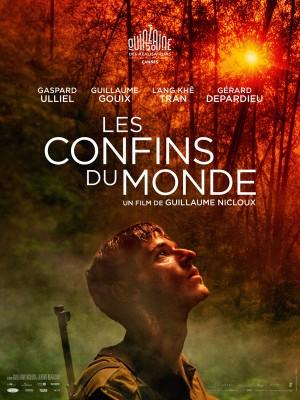"""Afficher """"Confins du monde (Les)"""""""