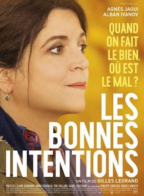 """Afficher """"Bonnes Intentions (Les)"""""""