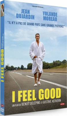 "Afficher ""I Feel Good"""